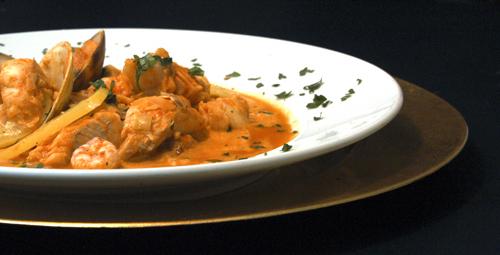 Shrimp-broth-fish-stew