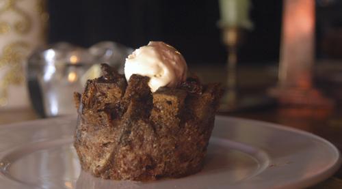 Chocolatebrpudding