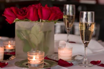 Six Tips For A Romantic Valentine S Day Dinner Recipe Stephencooks