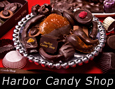 Click to see the Harbor Candy Shop images.