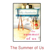 The Summer of Us (excerpt)