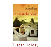Tuscan Holiday (excerpt)