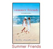 Summer Friends (excerpt)