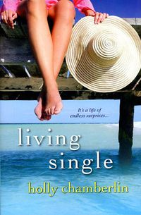 "Click here to buy ""Living Single."""