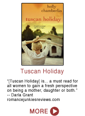 Tuscan Holiday