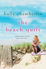 Beach quilt cvr