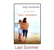 Last Summer (excerpt)