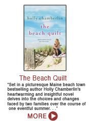 Beach quilt comp