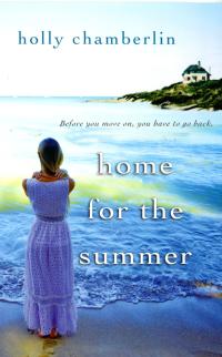 Home summer cvr001