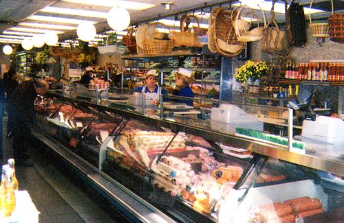 M & I International Foods, Brighton Beach NY