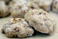 Tennessee Boubon Cookies