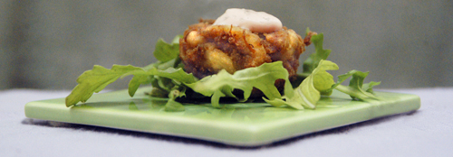 Betty's Crabcakes